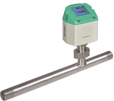 """VA 520 (1/4"""" / DN 8) Durchflussmesser"""