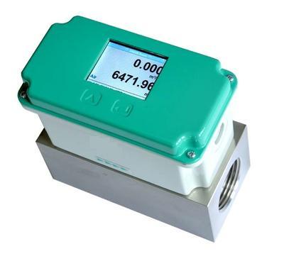 VA 525 Durchflussmesser