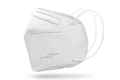 ultramask Typ FFP2 ultra.fold Atemschutzmaske